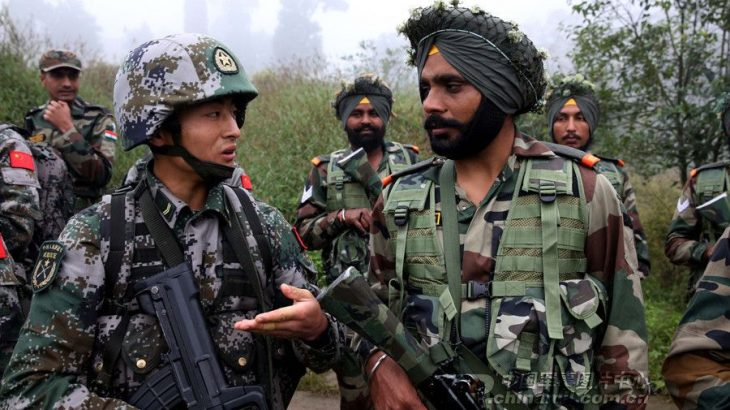 Frontière Inde/Chine : Pourquoi des tensions aussi vives ?