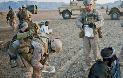 Débat-États-Unis: «La vie des Afghans a-t-elle de l'importance?»