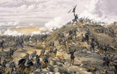 France / La diplomatie de Napoléon III