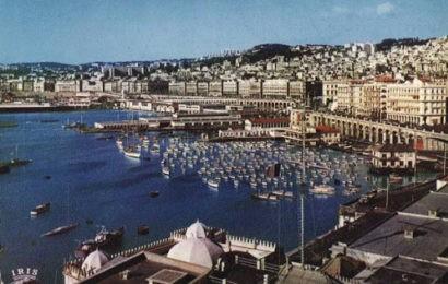 A propos de l'origine du nom de l'Algérie (El Djazaïr)