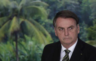Bolsonaro s'appuie sur les menaces coloniales pour maintenir l'exploitation de l'Amazonie
