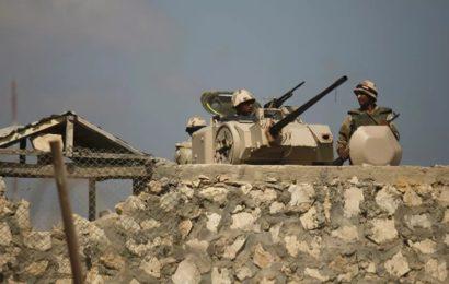 Le Parlement égyptien approuve une possible intervention en Libye