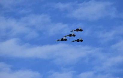 L'Armée de l'air d'un pays maghrébin classée première puissance en Afrique par Military Watch Magazine