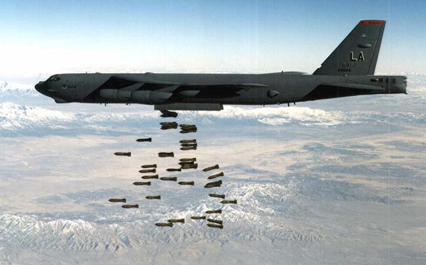 Kosovo: les bombardements à l'uranium appauvri par l'OTAN ont provoqué des cancers
