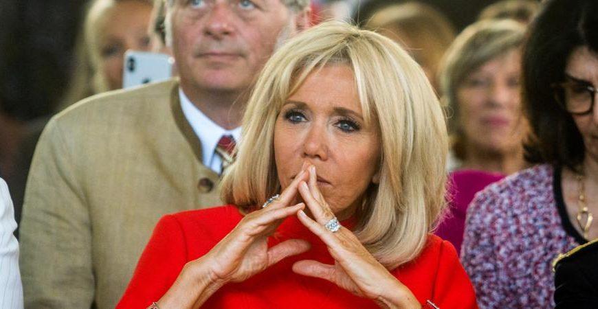 France / Combien coûte Brigitte Macron à l'Elysée ? On a passé au crible les dépenses de la Première dame