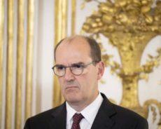 France / Les trois premières fautes de Jean Castex