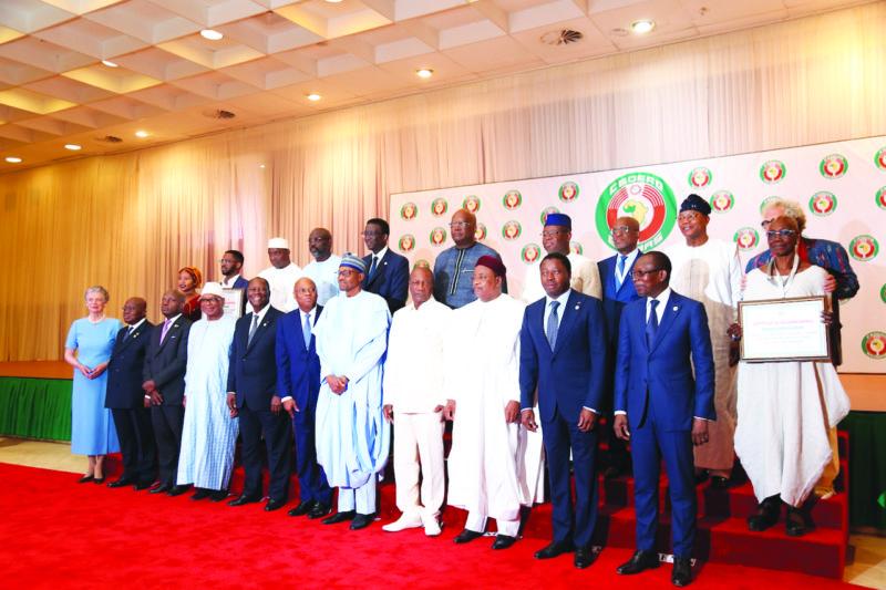 Crise politique au Mali : Sommet virtuel de l'Afrique de l'Ouest