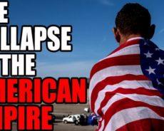 L'effondrement de l'empire américain