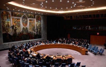 Syrie : résolution du Conseil de sécurité de l'ONU sur le mécanisme d'aide transfrontalier