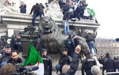 Algérie / Ils ont attaqué les «hirakistes» de la diaspora avec des gaz lacrymogènes : Les islamistes de Rachad montrent leurs crocs