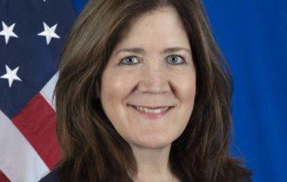 Note d'information contre l'ambassadrice US au Liban pour «création de réseaux d'espionnage au profit d'Israël»
