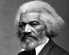 Un rappel historique de ce qui définit les États-Unis, raconté par un ancien esclave. Frederick Douglas (1817-1895)