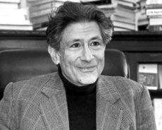 Edward Saïd, une pensée de l'exil