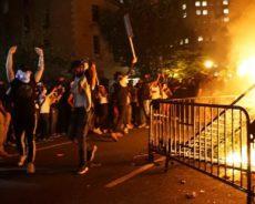 Explosions sociales: demain, des soulèvements en masse à travers le monde? Le rapport choc d'une firme britannique