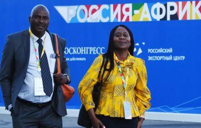 Journée de la femme africaine: elle est de plus en plus représentée aux postes de décision