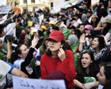 Ce que ne peut être l'identité algérienne