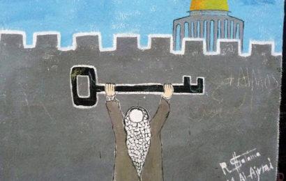 Le droit au retour, clef pour la paix en Palestine