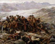 La guerre anglo-afghane de 1838-1842 racontée par Friedrich Engels