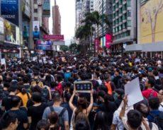 Quel avenir pour Hong Kong ? (visioconférence)