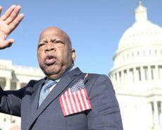 Etats-Unis : John Lewis, une icône de la lutte pour les droits civiques s'en va