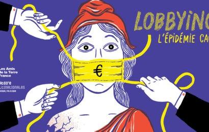Lobbying : l'épidémie cachée