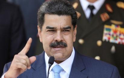 Ingérence de l'Union Européenne – Maduro donne 72 h à l'ambassadrice de l'UE pour laisser le Venezuela