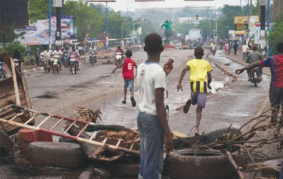 Troubles au Mali : Les représentants de l'UA, Cédéao, ONU et UE appellent à la «retenue»