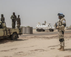 Mali: tirs d'obus contre un camp de forces onusiennes, françaises et maliennes