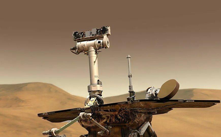 La nouvelle mission martienne de la NASA, Perseverance, expliquée par un chercheur algérien membre du projet – images