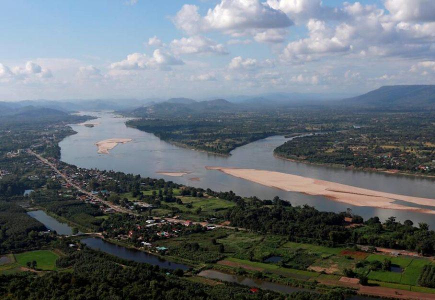 Un air de zizanie flotte sur le Mékong (+podcast)