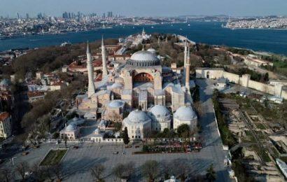 Turquie / Résurgence affirmée du nationalisme néo-ottoman et nouvelle posture stratégique