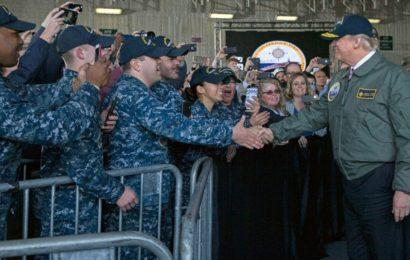 La diplomatie navale : un outil de soft power ?