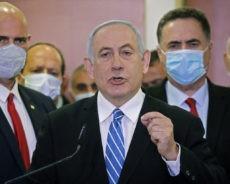 L'épidémie de Covid et le Hezbollah s'ajoutent aux problèmes de Netanyahou
