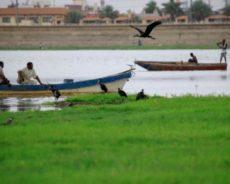Le Nil n'est la propriété de personne ; il appartient à tous