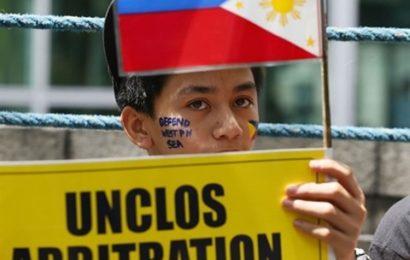 Les Philippines appelent la Chine à respecter la décision de la CPA sur la Mer Orientale