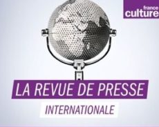 La Revue de presse internationale Radiophonique