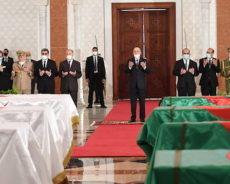 170 ans après, le retour en Algérie des crânes de résistants anticoloniaux décapités