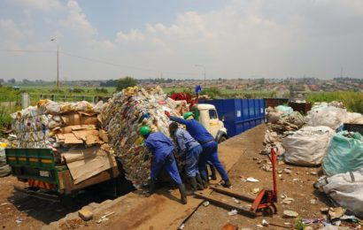 Une étude sud-africaine souligne le nombre croissant de décharges et les risques pour la santé