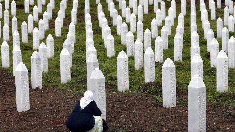 Srebrenica : l'agresseur n'avait pas été désarmé