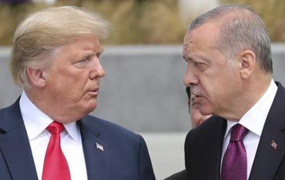 L'Otan et la Turquie, outils de l'Amérique au Moyen-Orient