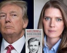 Le livre de Mary L. Trump : Une autopsie psychiatrique de son oncle Donald Trump