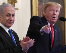 Palestine : la lettre ouverte de Lakhdar Brahimi à ses amis arabes pour contrer Trump et Netanyahou