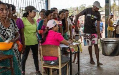 Le Venezuela en tête de la paupérisation en Amérique du Sud