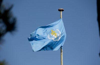 Politique et corruption à l'Organisation mondiale de la santé (OMS)