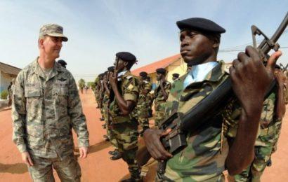 Africom, le bras armé du néocolonialisme US en Afrique