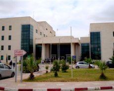 Le système de santé algérien à l'époque du COVID-19