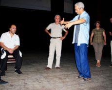 De la réforme du théâtre en Algérie