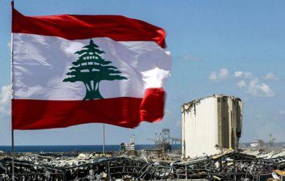 Le Liban dans la zone grise