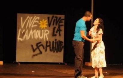 Aux artistes authentiques de théâtre algérien