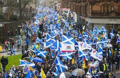 COVID-19 a-t-il ouvert la voie à une Écosse indépendante?
